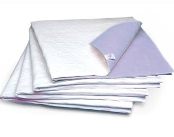 2902-Incontinence Washable Reusable Bedwetting UnderPads 200x100cm