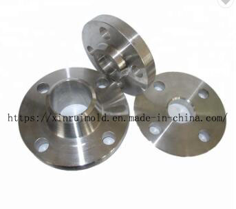 cnc machining part,hot mold steel flange for mould parts