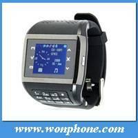 Dual Sim Card Watch Mobile Phone Q8