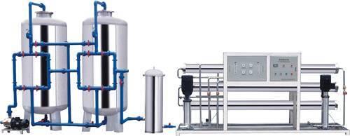 5000L/H RO Water Treatment Machine