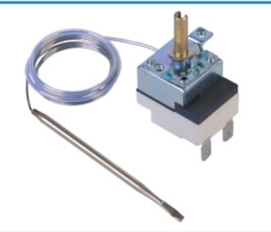 Wgf Series Thermostat Temperature Controller (WGF10)