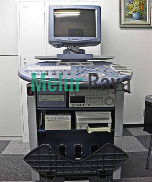 GE Voluson 730 Pro Ultrasound complete