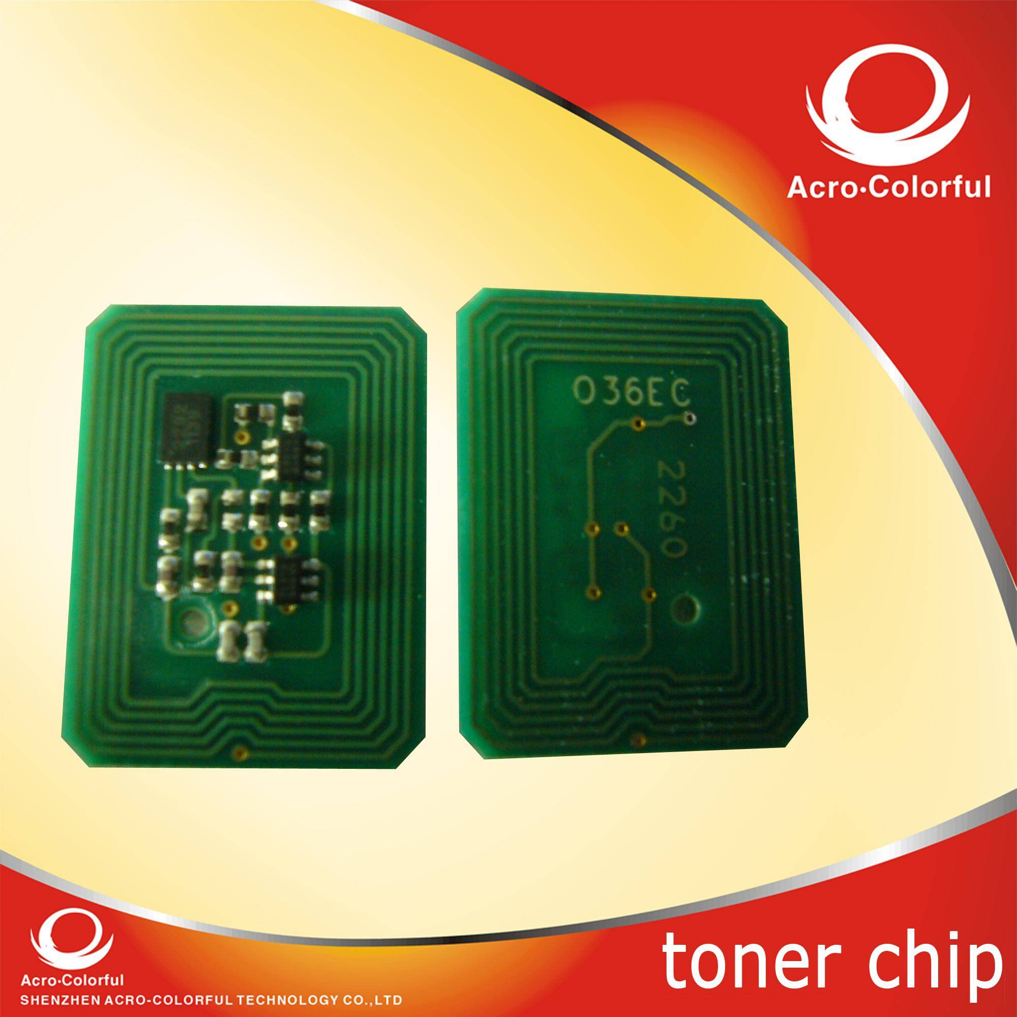 Compatible chip for XANTE