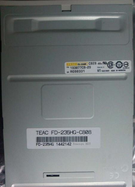 TEAC FD235HFA529