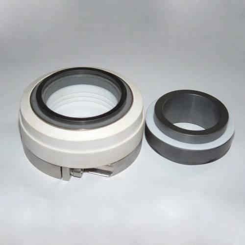 PTFE Mechanical Shaft Seals WB2/10T