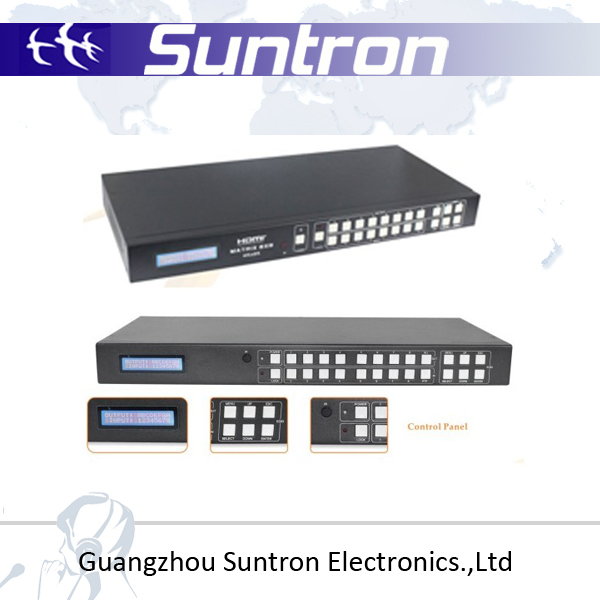 Suntron HDMI0808/0804HDMI Switcher