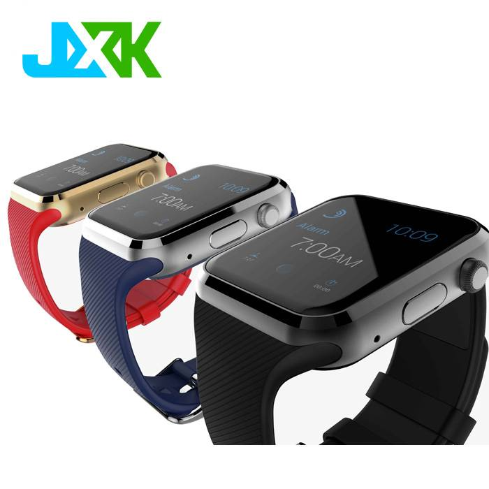 New Model Wearable Devices GD19 Smart Watch Android Connected Clock Smart Wach Support SIM Card