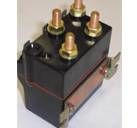 DC contactor, DC power contactor, DC magnetic blowouts contactor, T99-relay contactor
