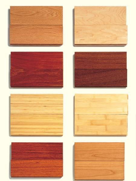 Hard Multiply engineered wood flooring