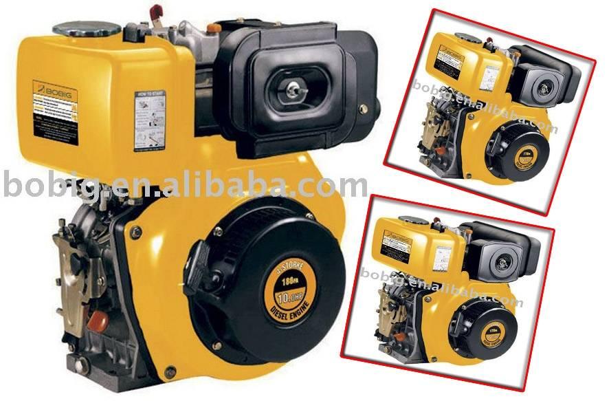 supply air cooled diesel engine F170 , F178, F186, F188
