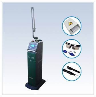Beauty and Skin Care Equipment, Ultra Pulse CO2 Laser C2L-30