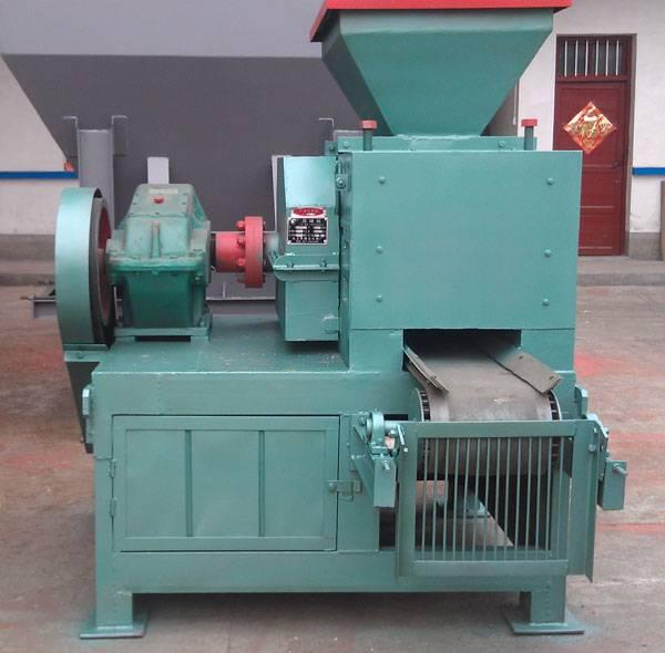 Briquette machine main applications:
