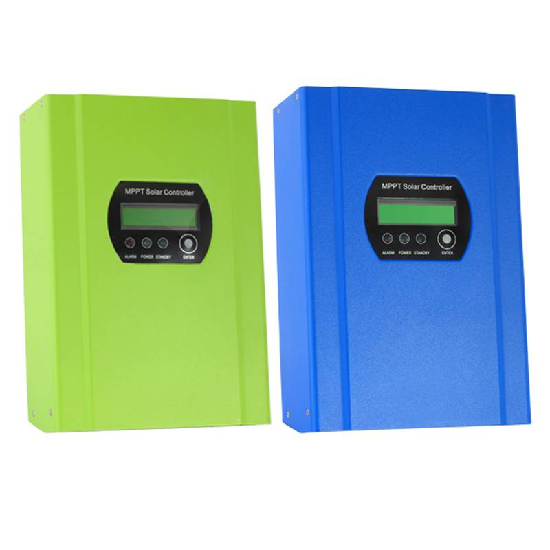 High Efficiency MPPT Solar Charge Controller DC96V 20A