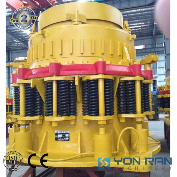 secondary crusher cone crusher usded in quarry,mining,construction