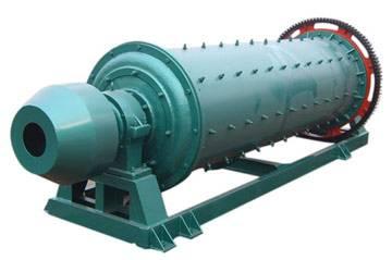 HSM hot sale ore ball mill machine
