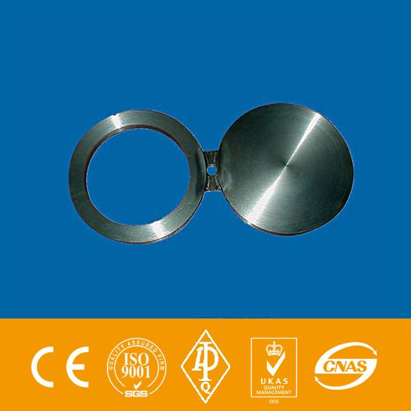 a105n spectacle blind RF Flanges