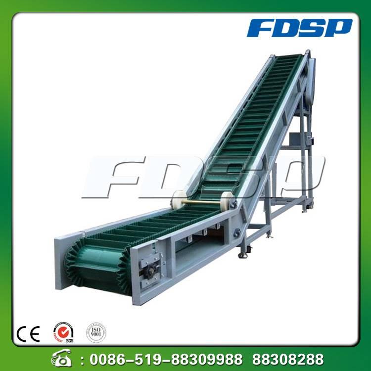 TPDQ Belt Conveyor