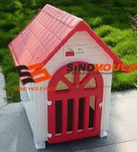 plastic house mould