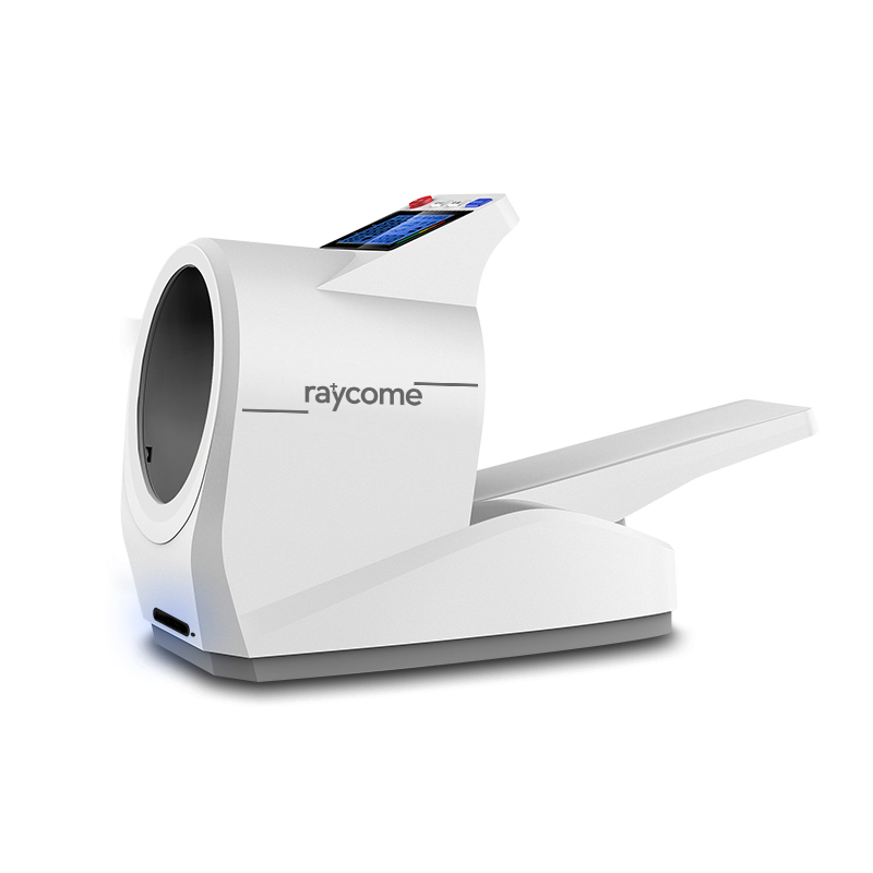 Medical Equipment Arm Electric Sphygmomanometer Digital Upper Arm Blood Pressure Monitor