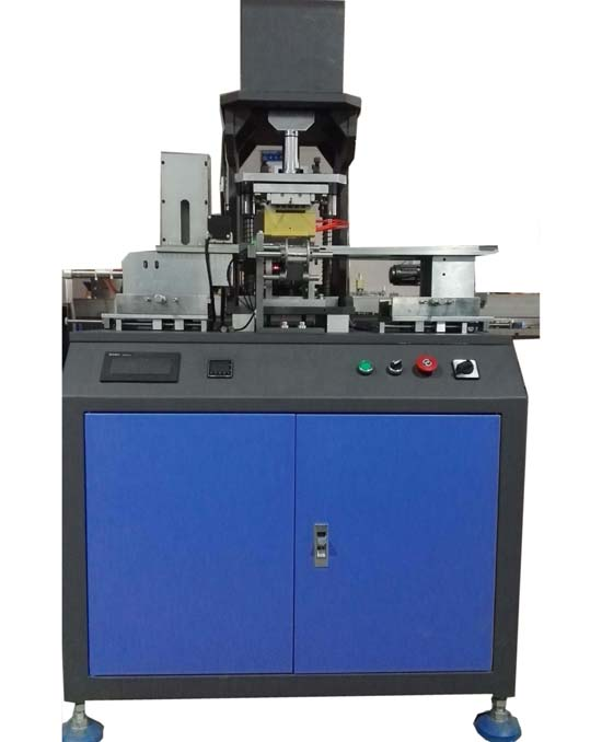 Automatic Card Hot Stamping Machine YHS-1