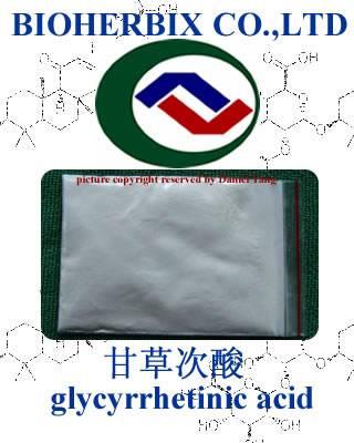 glycyrrhetinic acid