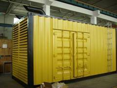 Container Generator Set Meet with Perkins,CCEC,BEN,MITSUBISH,VOLVO,PENTA and so on