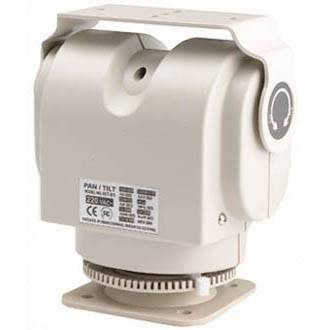 CCTV Indoor Pan/Tilt Scanner HT-81 MC