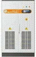 On Grid Solar Inverter, Three Phase Mio-III Series 125kTL