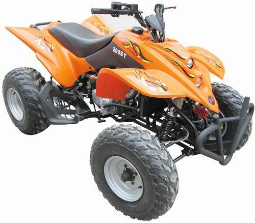 sell all kinds of ATV and motorcycle