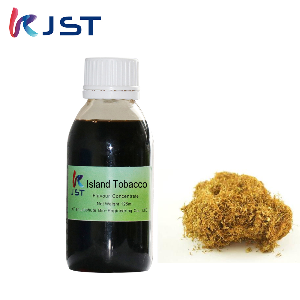 Island flavor concentrate