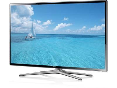 SAMSUNG UN60F6300 60 LED 1080P 240CMR 120HZ WIFI SMART TV DUAL CORE