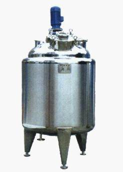 Sell Stainless Steel Sanitary Mixing Tanks