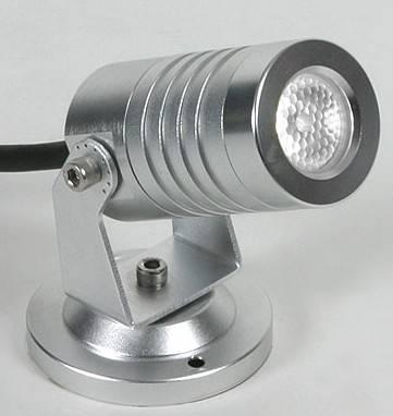 1X1W / 1X3W LED Garden light for IP65
