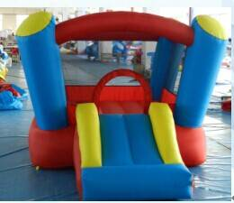 High quality princess inflatable bouncer castle for children