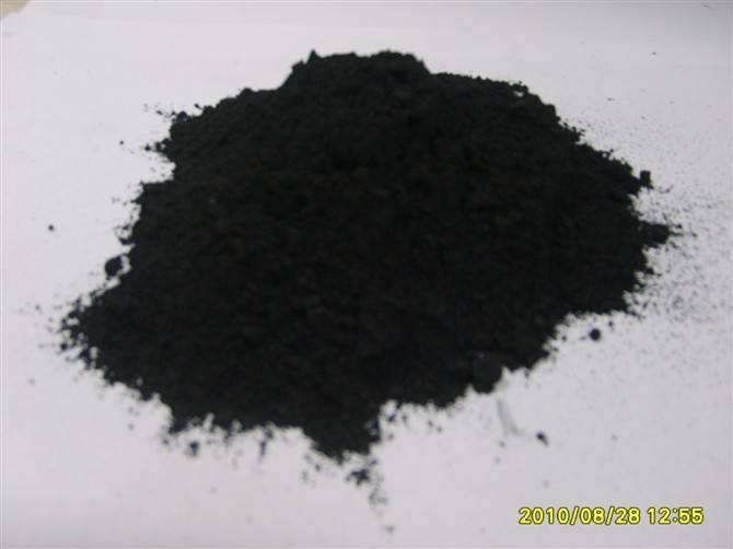 amorphous graphite powder FC 80 200mesh