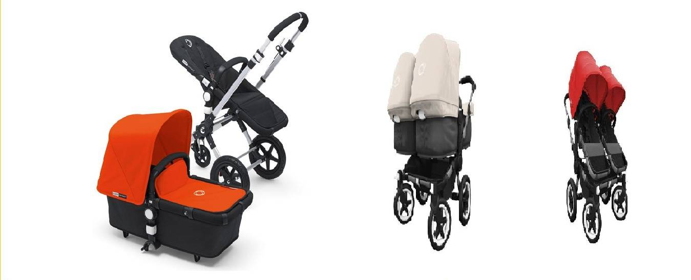 Our Company Sells good quality Bugaboo Cameleon 3 Stroller