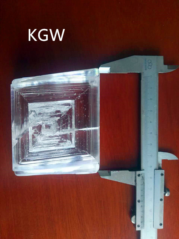 Sell KGW crystal