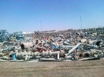 ARE YOU REAL SCRAP BUYER IN LARGE QUANTITIES