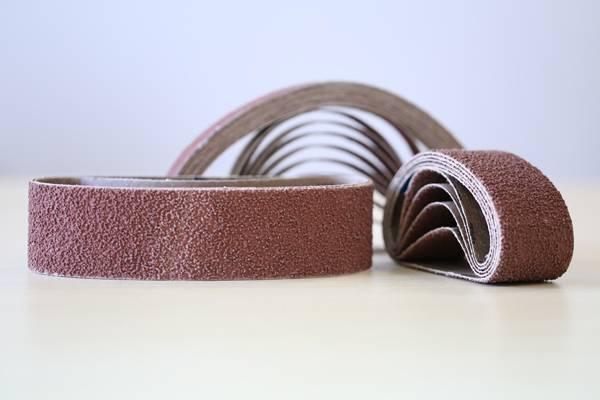VSM KK718X Sanding Belt