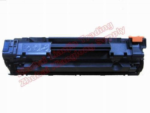 Compatible CB435a toner for HP LPG-1005/1006