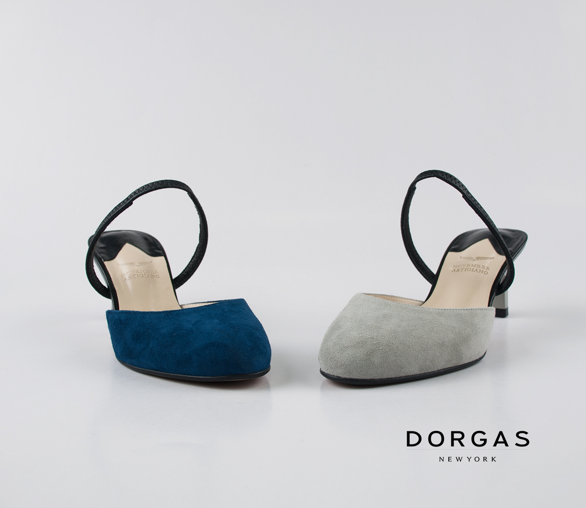DN301 Shoes