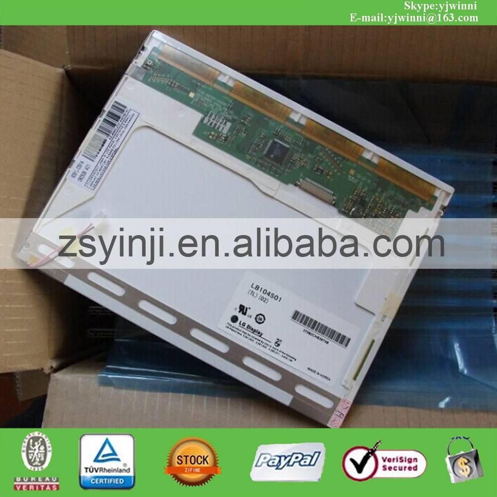 LB104S01(TL)(02) LB104S01-TL02 10.4 640480 TFT LCD PANEL