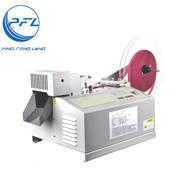 PFL-519 Pleated velvet ribbon Cutting Machine