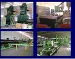 Offer 3LPE Coating Plant