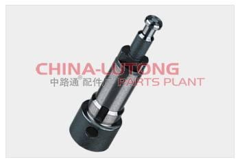 Diesel Plunger Element A437.3