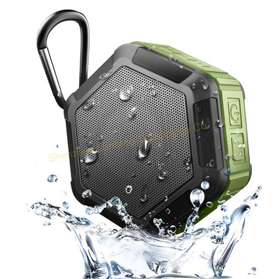 Underwater Wireless Portable Bluetooth Mini Speaker