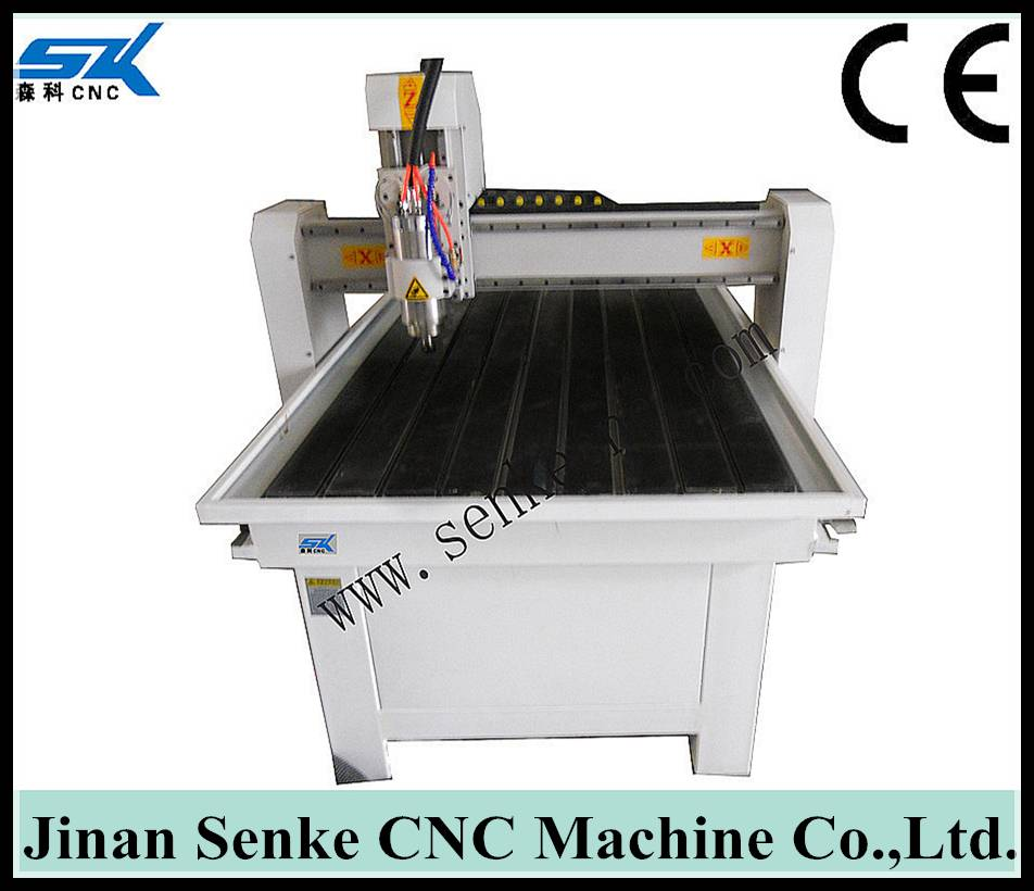 china router cnc machine glass metal cnc marble carving machine