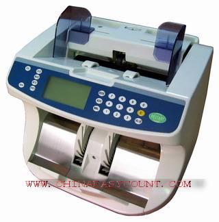 banknote counter EC-900 UV MG