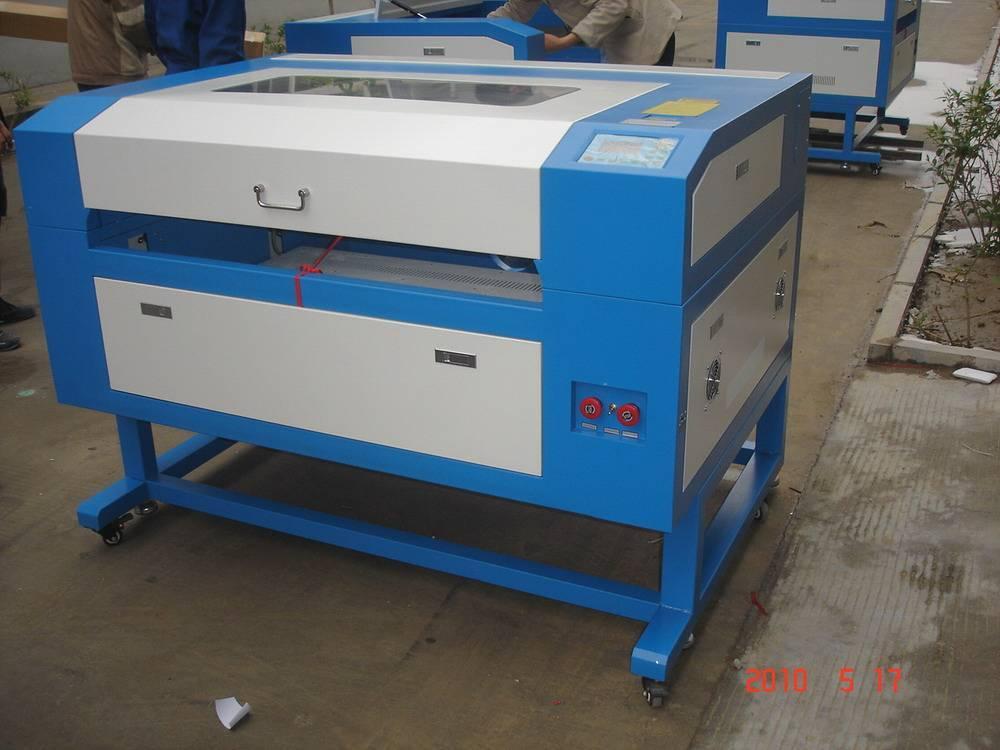 laser cutting machine SH690