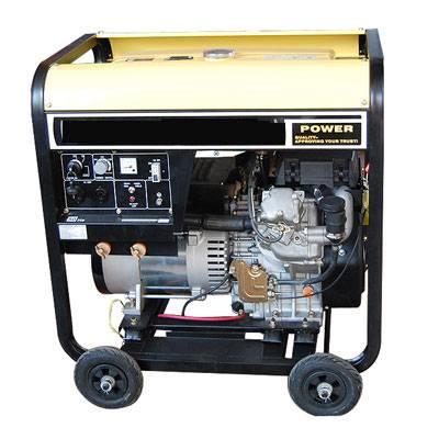 Welding Generator Machine SIN300DH